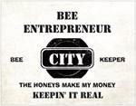 Bee Entrepreneur