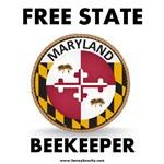 Maryland Beekeeper