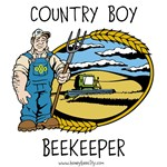 Country Boy Beekeeper