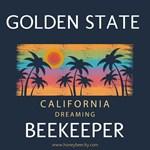 California Beekeeper