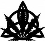 Wiccan & Pagan Marijuana Gifts & Merchandise