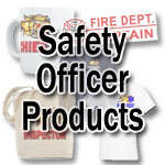 Safety Officer Products