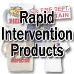 Rapid Intervention Products