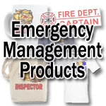Emergency Management Products