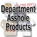 Department Asshole