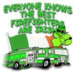 More Irish Firefighter
