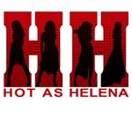 Hot as Helena