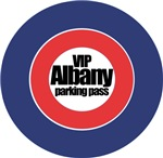 Albany VIP Parking