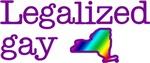 Legalized Gay