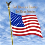God Bless America 1