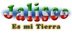 Jalisco es mi Tierra