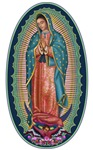 11 Lady of Guadalupe
