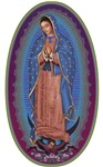 13 Lady of Guadalupe