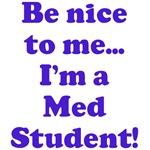 Be nice to me...2