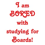 I'm Bored with Boards!