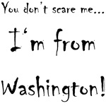 Washington Stuff