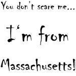 Massachusetts Stuff