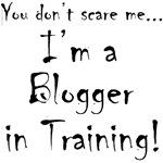 YDSM Blogger-in-Training