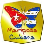 Mariposa Cubana