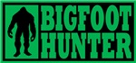 Finding Bigfoot - Hunter
