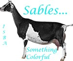 Sables Something Colorful
