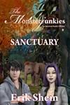 The Monsterjunkies: Sanctuary