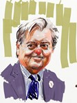 Stephen K. Bannon clown products