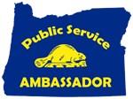 Public Service Ambassador