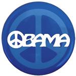 Peace Obama