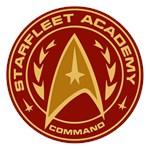 Starfleet Academy Emblem