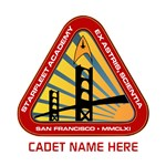 Starfleet Academy Customized