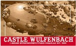 Castle Wulfenbach Emporium
