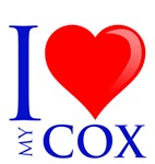 I Love (my) Cox
