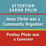 Palin Vs Jesus