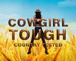Cowgirl Tough