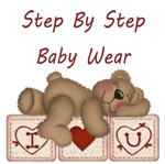 Step By Step Baby Wear