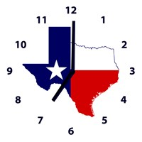 Time to Get-Texas - 10 clocks