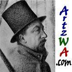 ArtzWA SIGNAC Paul 1863