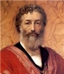 Sir Frederic Leighton