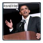 Barack Obama Black History Men & Women