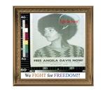 Angela Davis Black History Clothing