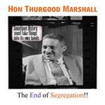 Men & Women Thurgood Marshall Clothing
