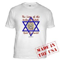 Messianic T-Shirts