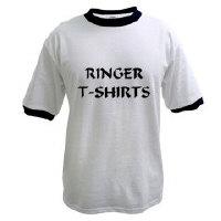 YeshuaWear.com Ringer T-Shirts