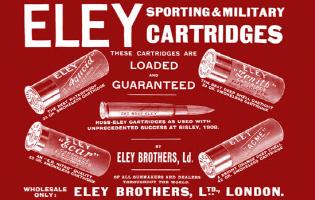 Eley Ammunition