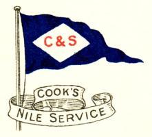 1910 Cooks Nile Service