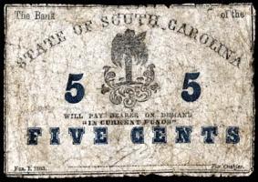 Civil War Confederate Currency