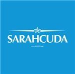 Sarahcuda Tshirts & Pins
