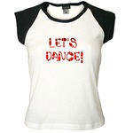 DANCE! Contra! Swing! Square! Ballroom! Line! More