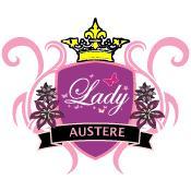 Over 30 Lady Austere Emblem T-shirts